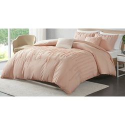 Paloma Cotton Duvet Cover Set