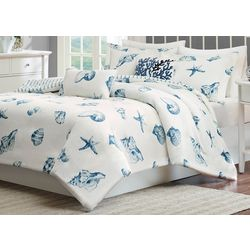 Beach House Duvet Cover Set