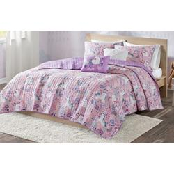 Kids Lola Coverlet Set