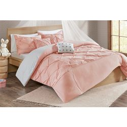 Urban Habitat Kids Aurora Reversible Duvet Cover Set