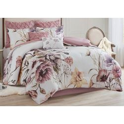 Madison Park Cassandra 6-pc. Quilted Coverlet Set