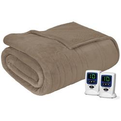 Microlight Heated Blanket