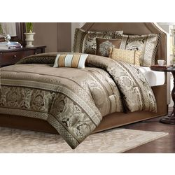Madison Park Bellagio 7-pc. Comforter Set