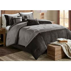 Madison Park Boone 7-pc. Comforter Set