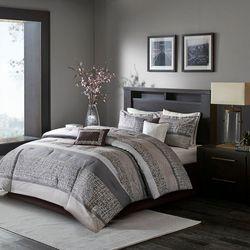 Madison Park Rhapsody 7-pc. Comforter Set