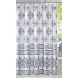 Harbor House Sanibel Shower Curtain