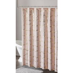Intelligent Design Raina Shower Curtain