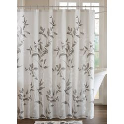 Madison Park Cecily Shower Curtain