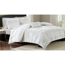 Madison Park Nicolette 4-pc. Duvet Cover Set