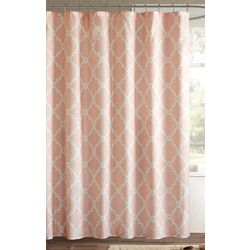 Madison Park Essentials Merritt Shower Curtain