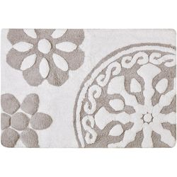 Madison Park Casablanca Bath Rug
