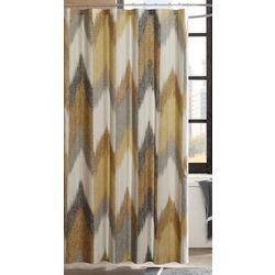 Ink & Ivy Alpine Shower Curtain