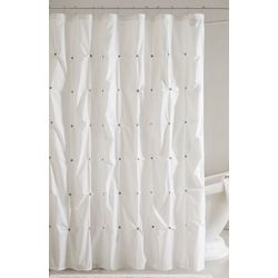 Ink & Ivy Masie Shower Curtain