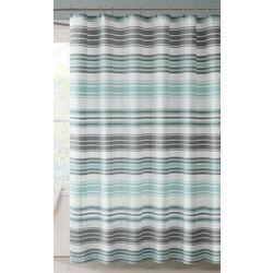 Intelligent Design Ana Shower Curtain