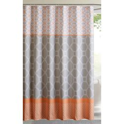 Intelligent Design Clara Shower Curtain