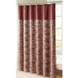 Madison Park Aubrey Shower Curtain