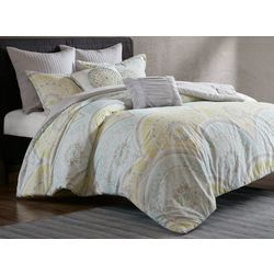 Urban Habitat Matti 7-pc. Comforter Set