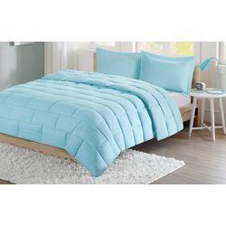 Intelligent Design Avery Comforter Set