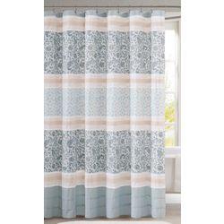 Madison Park Dawn Shower Curtain