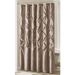 Madison Park Laurel Shower Curtain