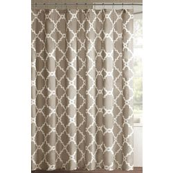 Madison Park Essentials Merritt Shower Curtain
