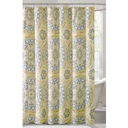 Madison Park Essentials Serenity Shower Curtain