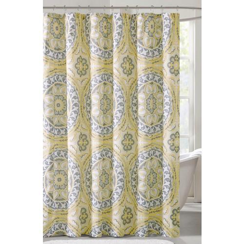 Madison Park Essentials Serenity Shower Curtain
