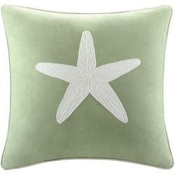 Harbor House Brisbane Starfish Decorative Pillow