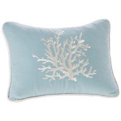 Coastline Oblong Decorative Pillow
