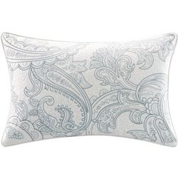 Harbor House Chelsea Paisley Oblong Pillow