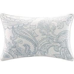 Chelsea Paisley Oblong Pillow