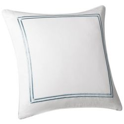 Harbor House Chelsea Paisley Square Pillow