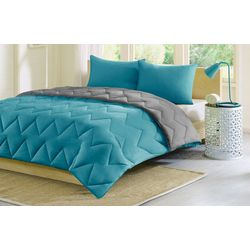 Intelligent Design Trixie Microfiber Comforter Set