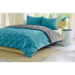 Trixie Microfiber Comforter Set