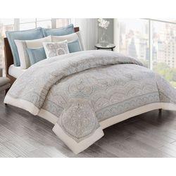 Echo Design Larissa Comforter Set