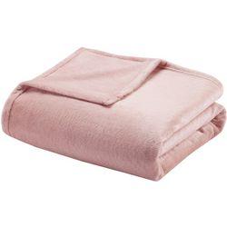 Madison Park Microlight Plush Blanket