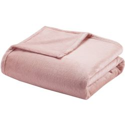 Madison Park Microlight Plush Blanket