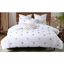 Ink & Ivy Stella Dot 3-pc. Comforter Set