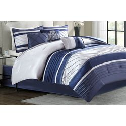 Madison Park Blaire 7-pc. Comforter Set