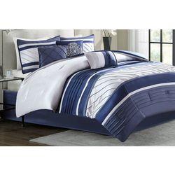 Madison Park Blaire 7-pc. Comforter Set