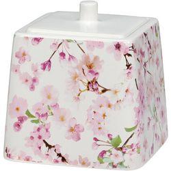 Creative Bath Cherry Blossoms Jar