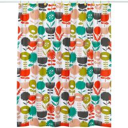 Blooms Shower Curtain