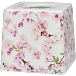 Cherry Blossoms Tissue Holder