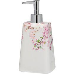 Creative Bath Cherry Blossoms Soap Dispenser