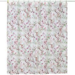 Creative Bath Cherry Blossoms Shower Curtain