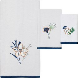 Creative Bath Primavera Towel Collection