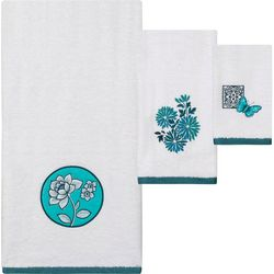 Creative Bath Ming Towel Collection