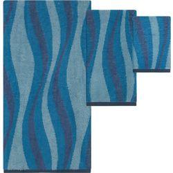 Creative Bath Wavelength Towel Collection