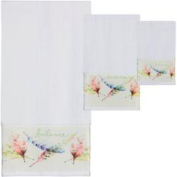 Creative Bath Daydream Towel Collection