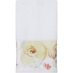 Creative Bath Blush & Blooming Towel Collection